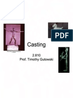 Casting 2006