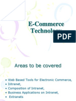 E Commerce Technology