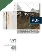 Informe Empresa Louis Vuitton Antofagasta S.A