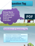 Question Tag 2