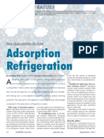 ASHRAE Journal - Absorption Refrigeration