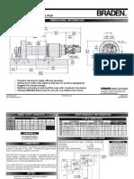 HP125 Winch