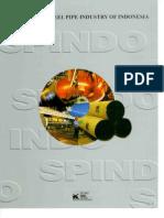 Spindo Brochure - Pipa Baja