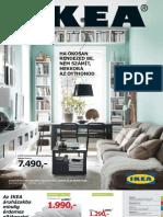 Ikea Katalógus 2012