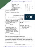 RNL Bio Civil Docket June 29, 2012