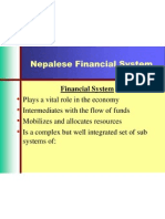 FIM-01-Nepalese Financial System - Copy