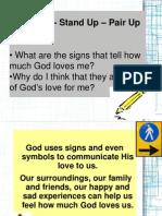 Gr 6 Lesson 1 - Jesus, Through the Church - Part I