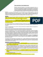 Biopreservation and Probiotics
