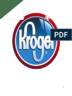KPI Kroger Report