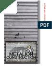 METALION CONSTRUCTION COMPANY PROFILE