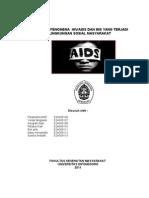 Perbedaan Fenomena Hiv Dan Ims Yang Terjadi