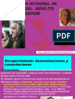 Adulto Mayor 2012