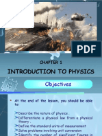 1 Introduction PHY021
