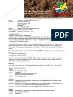 Newsletter Recognition Meeting December 2010