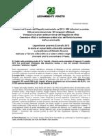 Legambiente presenta Ecomafia 2012 le storie e i numeri della criminalità ambientale