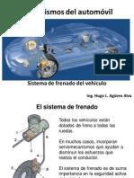 MA13-Sistema de frenado del vehículo