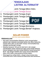 07 Plts Solar Energi