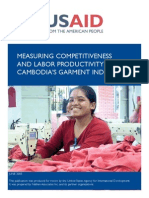 Cambodia Garment Sector Main Report Nathan