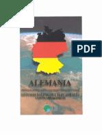 Alemania - Sistemas Politicos Electorales Contemporaneos