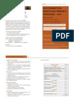 Doutoramento em Didática de Ciências e Tecnologia 2012 - Universidade de Trás-os-Montes e Alto Douro