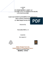 Final Semester Mba Banking Project Headlines