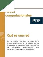 Diapositivas de Redes