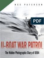 U-Boat War Patrol