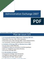 Exchange 2007