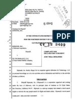 Hipmunk v Patent Troll