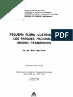 Anales de Parques Nacionales - Libro