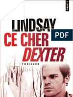 [Tome 1] Jeff Lindsay - Ce Cher Dexter