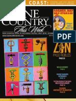Central Coast Edition - January 8, 2009