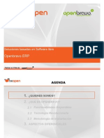 Microsoft PowerPoint - OB Presentacion beopen v 1 5