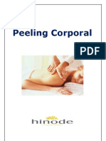Apostila Peeling Corporal Strax