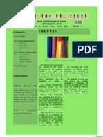 Arte Pisapapeles-simbolismos Del Color 1era Edicion Paula Sanchez