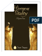 Hormone Vitality - For Women