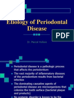 7 Etiology of Periodontal Disease
