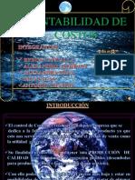 CONTABILIDAD DE COSTOS DEFINICIONES Y CLASIFICACIONES