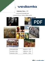 Vedanta Report Group5