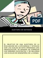 Auditoria de Sistemasi