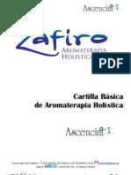 01. Cartilla Básica de Aromaterapia Holística JUL 04 2012