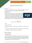 Determinación del indice de yodo y peróxido en aceites