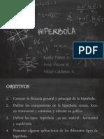 hiperbola 4D