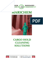 Cargo Hold Cleaning Solutions 2