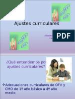 Ajustes_curriculares