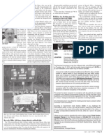 Beverly Hills All-Stars claim district softball title--Beverly Hills Weekly, Issue #666