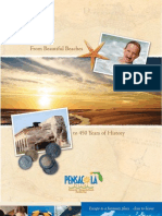 Pensacola Bay Area Visitor Guide 2009 (web version)