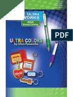 GMG UltraPenworks Doming Catalog 2012 High-Resolution