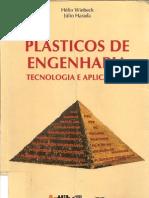 PLASTICOS DE ENGENHARIA - Hélio Wiebeck, Júlio Harada
