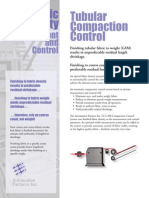 Compaction Control System